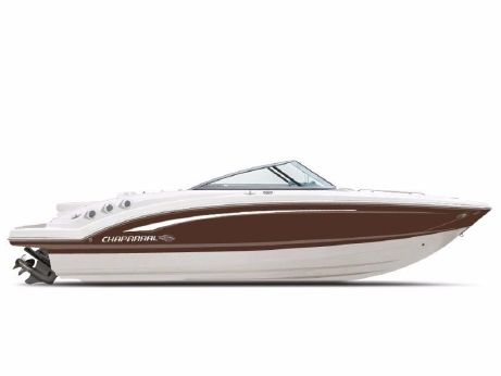 2013 Chaparral 226 SSi
