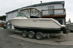 Photo of 26' Pursuit 2665 Denali
