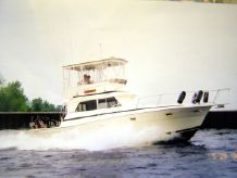 1984 Viking Sportfisherman