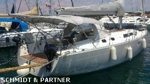 2009 Hanse Yachts Hanse 430e