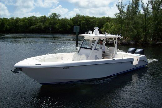 Everglades 325 Center Console Boats For Sale Yachtworld