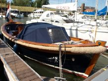 2005 Wester Engh 8.10 Classic