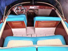 1966 Riva Aquarama
