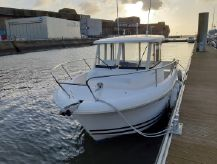 2008 Jeanneau Merry Fisher 655 Marlin