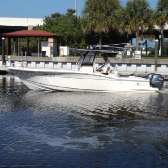 2006 Scout Boats 262 XSF