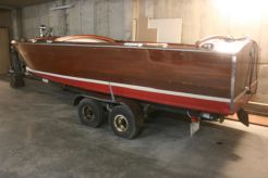 1953 Chris-Craft Special Sportsman 18