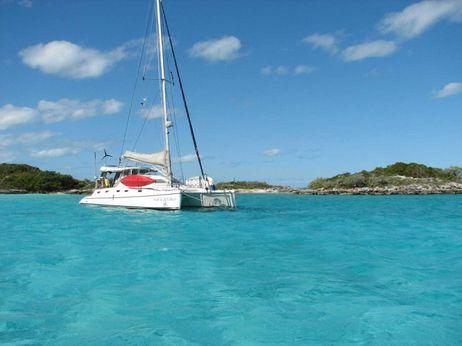 2008 Fortuna Island Spirit 40