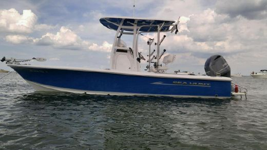 Sea Hunt Bx 22 Br Boats For Sale Yachtworld