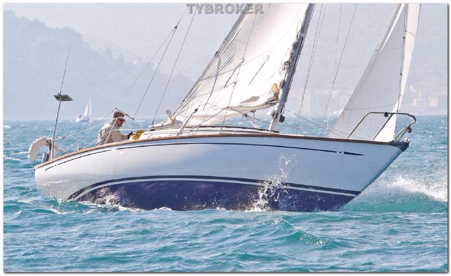 1970 alpa alpa 9 sail boat for sale - www.yachtworld.com - Alpa Arredo Bagno