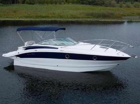 2013 Cruisers Sport Series AZ275 Cruiser