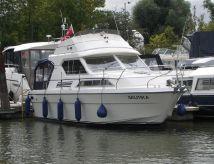1987 Princess 30DS Flybridge MkII