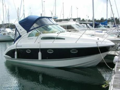 1996 Fairline 28 Targa