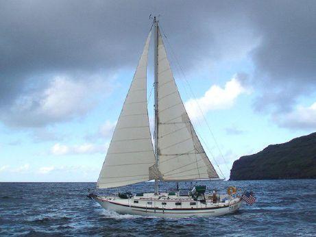 1996 Pacific Seacraft