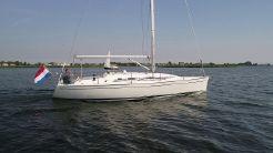 2005 Dehler 36 SQ