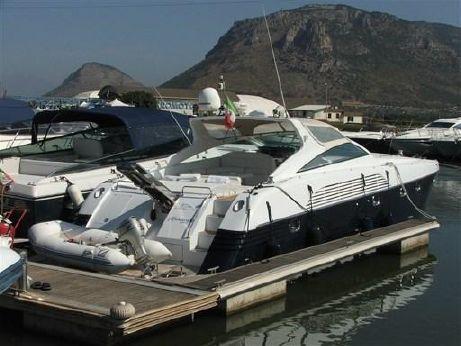 2000 Alfamarine 50 high speed