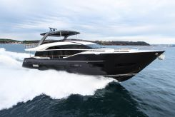 2020 Princess 85 Motor Yacht