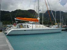 1998 Sailing Catamaran 61
