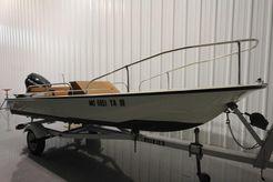 1983 Boston Whaler 15