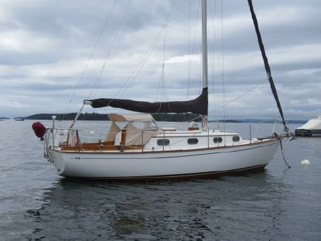1983 Cape Dory 28 Sloop