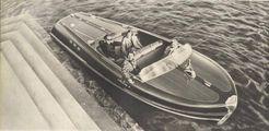 1955 Riva Ariston