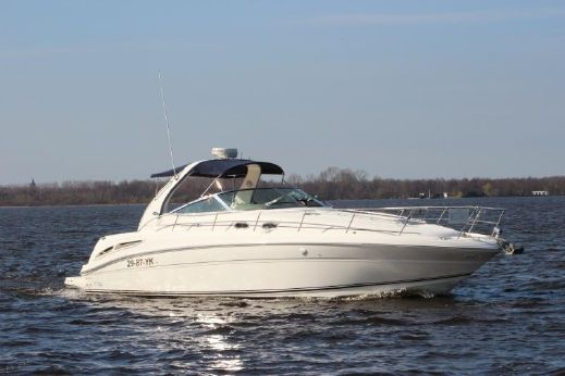 2003 Sea Ray 395 Sun Dancer