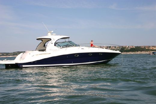 2005 Sea Ray 420 Sundancer  FRESH WATER