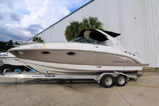 2008 Chaparral 276 SSi