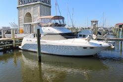 photo of  Sea Ray 37 Aft Cabin Sundeck