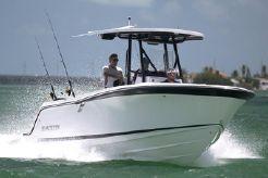 2020 Blackfin 212 CC