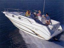 1998 Sea Ray 250 Sundancer