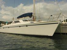 1993 Catamaran G & B Mitchell Design NZ