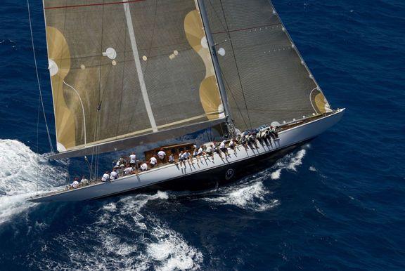 2004Danish Yacht Cruising/Racing