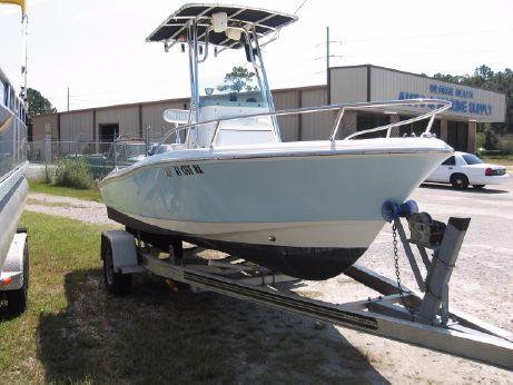 2004 Pioneer 175 Bay Sport