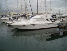 1993 Fairline 41 Phantom