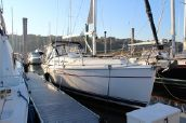 photo of 41' Hunter 41