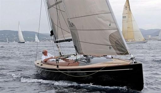 2007 Latitude 46 Tofinou 9.5