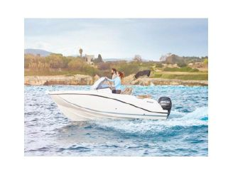 2020 Quicksilver Quicksilver 605 Sundeck