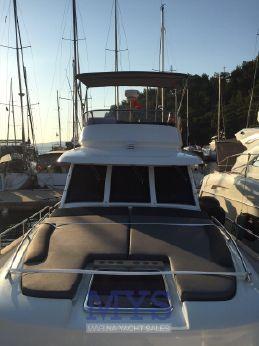 2015 Sasga Yachts Minorchino 42 Fly