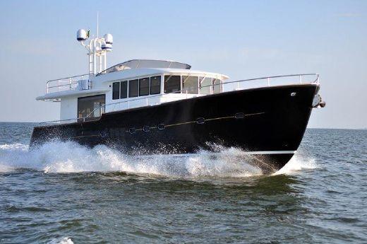 2011 Cantieri Estensi 640 Maine