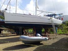 2008 Dufour 455 Grand Large