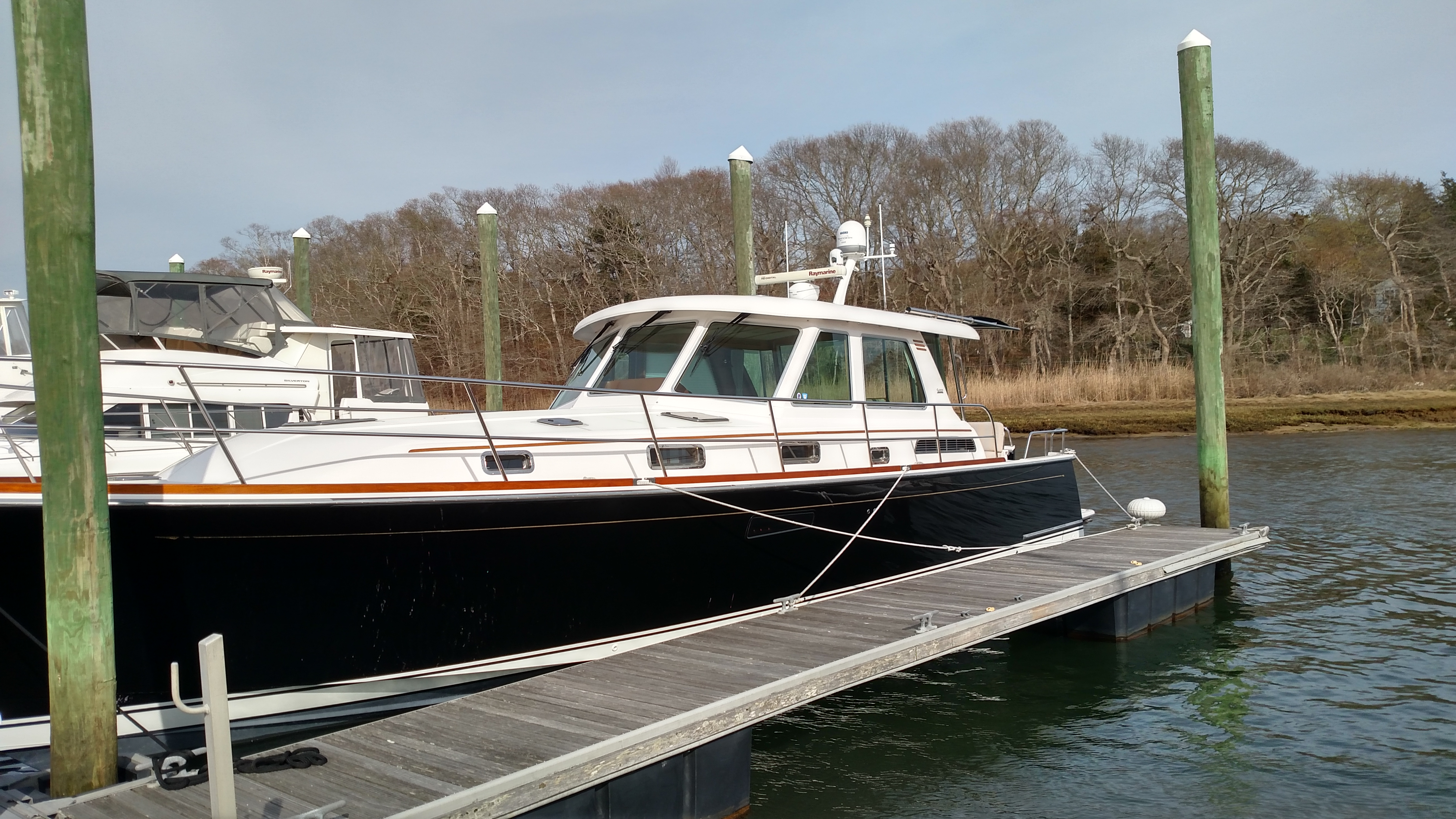 Yacht for Sale: 48' Sabre Salon Express 2012