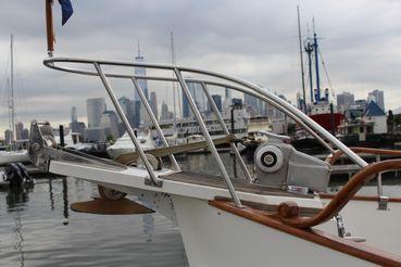 Grand Banks 36 Europa for sale - YachtWorld UK