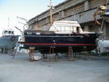 1983 Sea Ranger 46 Trawler