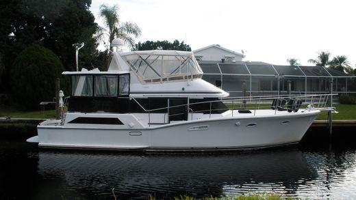 1987 Symbol Yachtfisher