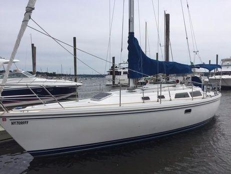 1993 Catalina 36