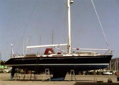 1993 Beneteau CNB 64