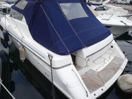 1991 Fairline 30 Targa