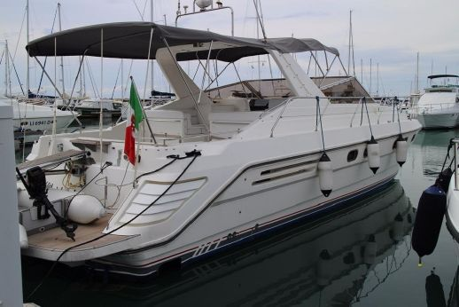 1991 Princess 46 Riviera