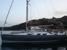 2006 Custom Boat Industry System Harmony 47