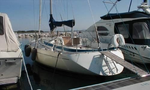 1989 Cantiere Del Pardo Grand Soleil 343